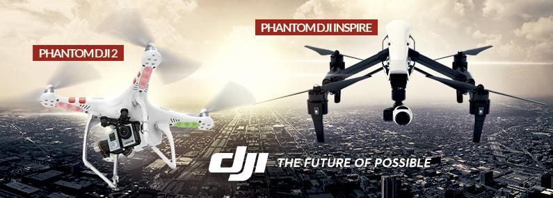 Phantom DJI 2